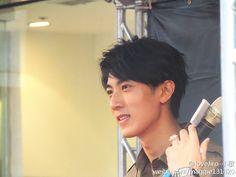 2013.10.05 - Chun's book signing event