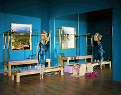 barbie pilates