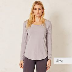 Braintree Bamboo & Organic Cotton Basics T-Shirt - Thought (formerly Braintree Clothing) £18.90 incl delivery