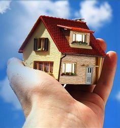 ~ Arrumando A Bagaça ~: Portabilidade Imobiliária???