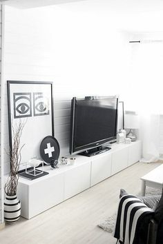 IKEA Besta elegant chests IKEA TV furniture