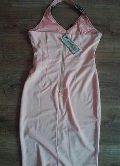 Kup mój przedmiot na #vintedpl http://www.vinted.pl/damska-odziez/sukienki-wieczorowe/9722374-urocza-i-romantyczna-sukienka-rozm38