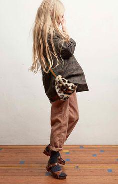 Bellerose niños moda