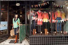 Seattle Magazine | Shopping/Urban Safari | Shop Along Historic Ballard Avenue