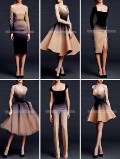 New Dress Outfits Formal Classy Ideas Trend Fashion, Look Fashion, Runway Fashion, Fashion Design, Fashion Heels, Classy Fashion, Winter Fashion, Fashion 2018, Formal Fashion