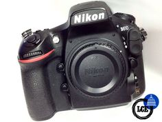 The London Camera Exchange supplies second hand cameras, new cameras, digital cameras and other camera equipment and provides a camera part exchange in photographic shops all over England, UK. Nikon D810, Camera Equipment, Shutters, Digital Camera, Count, London, Sunroom Blinds, Shades, Digital Camo