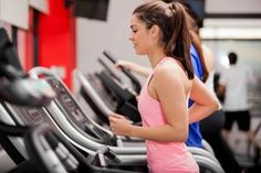 Run/Walk: The 20-Minute Treadmill Hill Workout | Fitness Magazine