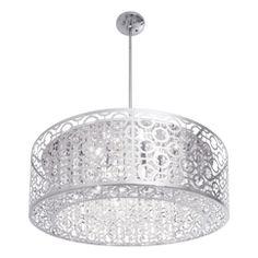 Circle pendant with clear crystal Troy Lighting, Vanity Lighting, Chandelier Lighting, Outdoor Lighting, Chandeliers, Kitchen Lighting, Bathroom Lighting, Reno, Exterior Lighting