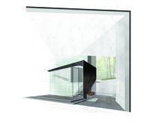 Reciprocal Respite - Dean/Wolf Architects