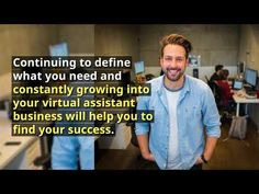Becoming Successful in Your Virtual Assistant Business Core Competencies, Virtual Assistant Services, To Focus, Success, Business