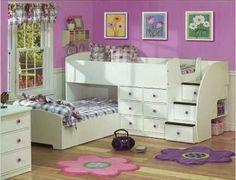 Tempat Tidur Anak Tingkat Model Terbaru   Jakarta   Bandung   Tangerang   Furniture Kamar Terbaru