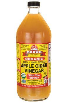 Bragg's Apple Cider Vinegar