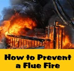 Woodstove Outlet: How to Prevent a Flue Fire