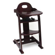 Lipper International Lipper International High Chair 515,  #Lipper_International_515