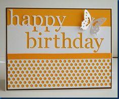 The Last Birthday Cards