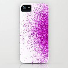 magenta iPhone & iPod Case