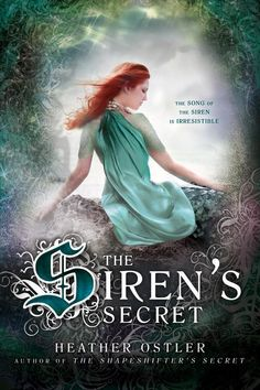 The Siren's Secret - Shapeshifter's Secret Book 2 - Hardcover