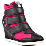 Blink's Multi-Color Aricaa - Black Magenta for 79.99 direct from heels.com