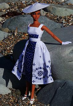 "JAMIEshow Violet Waters ~ wears ""Columbus Circle"" from TOM collection ~ Image and styling by Izzy ~ The Studio Commissary/kw"