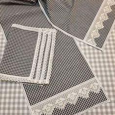 Patishka Home Ev Tekstil ( Curtain Patterns, Quilt Patterns, Natural Placemats, Chicken Scratch Patterns, Crochet Earrings Pattern, Lace Runner, Linen Placemats, Ideas Prácticas, Burlap Table Runners
