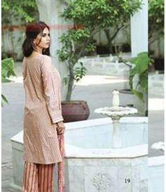 Dahlia Embroidered Suit Collection SCB_09