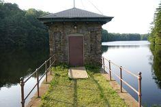 West Hartford Reservoir - West Hartford, CT