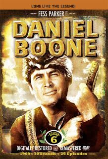 Daniel Boone (NBC 1964 - This was a show I loved. I watched it every Sunday night. Daniel Boone was a man, yes a BIG man.with an eye like an eagle and as tall as a mountain was he! 60s Tv Shows, Old Shows, Great Tv Shows, Movies And Tv Shows, Childhood Tv Shows, My Childhood Memories, Mejores Series Tv, Nostalgia, The Lone Ranger