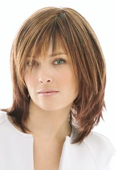 82 Best Short Layered Haircuts For Thick Hair Images Hair Makeup