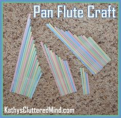 Greek Pan Flute