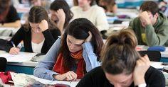 Χρυσές συμβουλές για να γράψετε καλά στις πανελλήνιες εξετάσεις Education, Couple Photos, Couples, Health, Blog, Favorite Recipes, Sweets, Posts, Ap Spanish