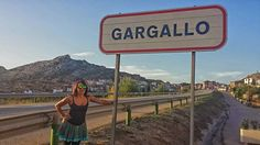 .: BELENTUELA EN GARGALLO (TERUEL)