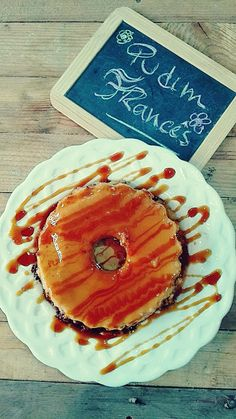 O Barriguinhas Portuguese Desserts, Pancakes, Breakfast, Ethnic Recipes, Food, Portuguese Recipes, Bon Appetit, Puddings, To Tell