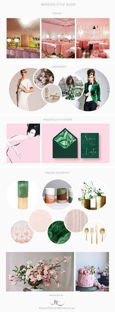 Wedding Planner, Pocketful of Dreams, Wedding Stylist, Wedding Design, City Wedding, Sketch Wedding, Green Wedding, Pink Wedding, Modern Wedding, Rose Quartz Wedding, Malachite Wedding, Bloggers Wedding