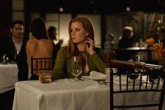 Animali notturni - Spiegazione finale e film Aaron Taylor Johnson, Isla Fisher, Jake Gyllenhaal, Series Movies, Film Movie, Amy Adams Nocturnal Animals, Non Plus Ultra, Movie Shots, Movies