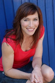 Open Field issue one contributor: Claudia Karvan, actor, producer and director