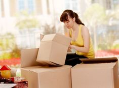Selecting the Right Moving Service