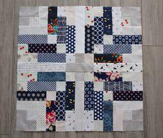 Stitch Mischief: A Scrappy Norway Quilt