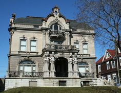 Joseph B. Kalvelage House Milwaukee WI