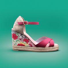 Zapatos hechos con amor moda