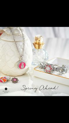 Spring into a new career with Magnolia and Vine Jewelry! Wear fun and stylish jewelry and earn extra income! Email me for more info 255happysnappy@gmail.com! Visit my site www.mymagnoliaandvine.com/255!
