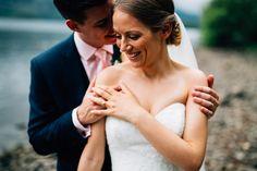 Lingholm Estate Wedding Photography - Rachel & Rob-115