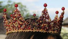 handmade crowns - Google Search