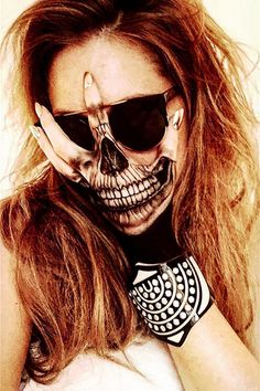 32 Best Ideas For Tattoo Girl Face Makeup # - 32 Best Ideas For Tattoo Gi . - 32 Best Ideas For Tattoo Girl Face Makeup # – 32 Best Ideas For Tattoo Girl Face Makeup # – - Hand Tattoos, Skull Hand Tattoo, Skull Tattoos, Sexy Tattoos, Body Art Tattoos, Clever Tattoos, Amazing Tattoos, Hand Makeup, Skull Makeup