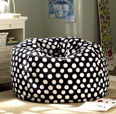 Very cool beabbag chair. Need this!!!!!