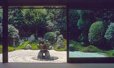 - Japanese rock garden - Wikipedia, the free encyclopedia