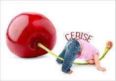 Voici un prénom qui a su traverser les âges. Disparu avec le calendrier révolutionnaire, Cerise réapparaît dans les années 1980. Porté par 1000 personnes en France, ce prénom est en forte croissance aujourd'hui. Sans avoir le melon, les Cerise adorent se démarquer. Cherise est une combinaison de Cherie et Cerise.