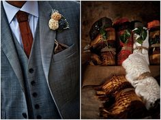 Rustic Destination Wedding In Guatemala by Davina + Daniel | Bridal Musings | A Chic and Unique Wedding Blog