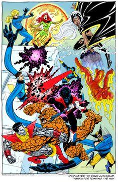 Versus - Fantastic Four and X-Men photo XvsFF-byrne-coloredbyrickhannah.jpg