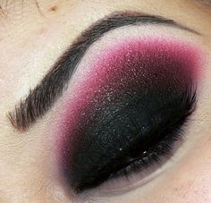 Love black and pink!!!!!!
