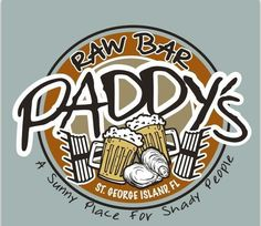 Paddy's Raw Bar, St. George Island Florida Rentals, Florida Vacation, Florida Travel, Florida Beaches, Vacation Rentals, Weekend Vacations, Vacation Places, Weekender, Cape San Blas Florida
